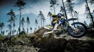 Moto - News: Husaberg: online il nuovo sito internet