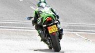 Moto - News: Kawasaki ZX-6R 636 2013: è lei la futura Ninja?