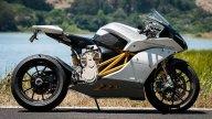 Moto - Test: Mission Motors Mission R - TEST