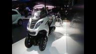 Moto - News: Anteprima: svelato il Peugeot Metropolis 400i al Salone di Parigi