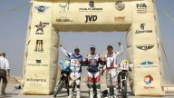Moto - News: Rally dei Faraoni 2012: inizia il Countdown!