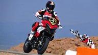 Moto - News: Pikes Peak 2012: la vittoria di Carlin Dunne - VIDEO