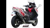 Moto - News: Sc-Project per Yamaha TMAX 530