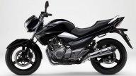Moto - News: Suzuki: ecco i consumi con la procedura WMTC