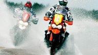 Moto - News: The Raiden Files - Portland to Dakar - A Riding Movie