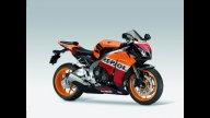 Moto - Gallery: Honda CBR 1000 RR 2013