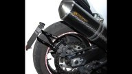 "Moto - News: Febur: portatarga ""basso"" per Yamaha TMAX 530"