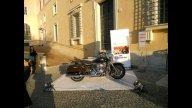Moto - News: Harley-Davidson: 110 anni nella Capitale