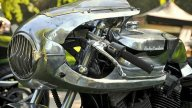 Moto - News: Harley-Davidson Sportster by Shinya Kimura