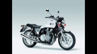 Moto - News: Honda CB1100 2013
