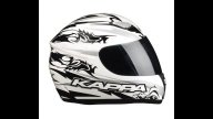 Moto - News: Kappa ed Hevik a Intermot 2012