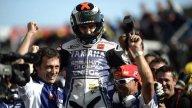 Moto - News: Race of Champions 2012: Jorge Lorenzo presente!