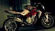 Moto - News: MV Agusta Brutale: gamma 2013