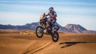 Moto - News: Rally del Marocco 2012: vittoria di Despres