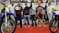 Moto - News: RideForLife 2012: al via la 3ª edizione