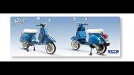 Moto - News: Star 125cc 4T Automatica