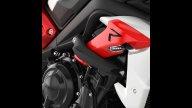 Moto - News: Triumph Street Triple e Triple R 2013