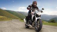 Moto - Gallery: Honda CB500F 2013