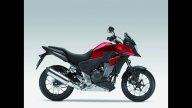 Moto - Gallery: Honda CB500X 2013