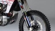 Moto - News: Husqvarna TE449 RR by Speedbrain a EICMA 2012