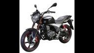 Moto - News: Keeway a EICMA 2012