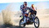Moto - News: KTM Dakar Rally Team 2013