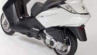 Moto - News: Peugeot a EICMA 2012