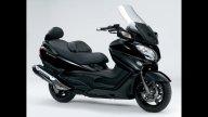 Moto - News: Suzuki a EICMA 2012