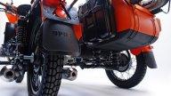 Moto - News: Ural Yamal Sidecar - Una serie speciale dalla Siberia