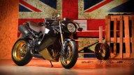 Moto - News: Vilner Custom Bike Bulldog