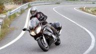 Moto - Test: Yamaha FJR 1300A my 2013 - TEST