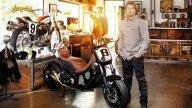 Moto - News: Yamaha TMAX Hyper Modified Capitolo III