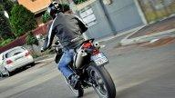 Moto - Gallery: Husqvarna TR 650 Strada - PROVA - Foto Movimento