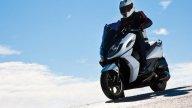 Moto - Gallery: Kymco: K-XCT 300 e 125 2013