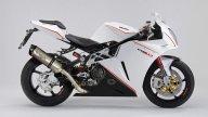 Moto - News: La Bimota DBX all'Erzberg Rodeo 2013