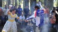 Moto - News: BMW GS Trophy 2012: il racconto del nostro inviato - PRIMA PARTE
