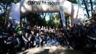 Moto - News: BMW GS Trophy 2012: il racconto del nostro inviato - SECONDA PARTE