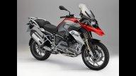 Moto - News: BMW R 1200 GS 2013: prezzo e disponibilità