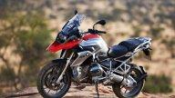 Moto - News: BMW Motorrad: Ride of Your Life 2013