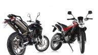 Moto - Test: Husqvarna TR 650 Strada - PROVA