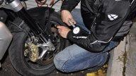 Moto - News: Arriva l'inverno: prepariamola per il letargo