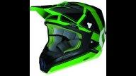 Moto - News: Scott: giacca Dual Raid e casco 350 Grid Locke