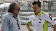 Pernat, qui con Guidotti, ha rivelato che Barberà riceverà appena possibile la GP12