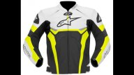 Moto - News: Alpinestars: tutte le giacche 2013