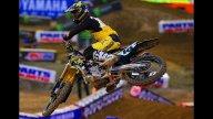 Moto - News: Supercross AMA 2013 Rd.1 Anaheim - Vincono Millsaps e Tomac