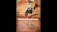 Moto - News: BMW GS: tutta la storia della Gelande Strasse - Parte prima