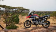 Moto - News: BMW R 1200 GS 2013: ecco il sound!