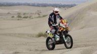 Moto - News: Dakar 2013: 11° tappa a Caselli! FOTO e VIDEO