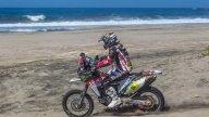 Moto - News: Dakar 2013, 4° Tappa a Barreda Bort!