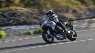 Moto - News: Ducati al Motor Bike Expo 2013